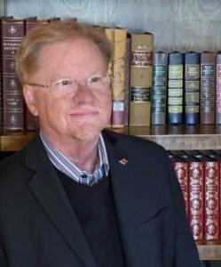 Larry Mabry